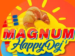 Magnum la radio à l'hôpital d'épinal