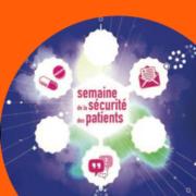 semaine de la sécurité des patients 2018