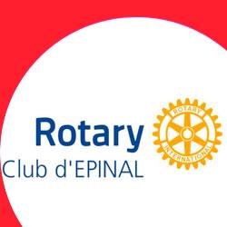rotary club d'epinal